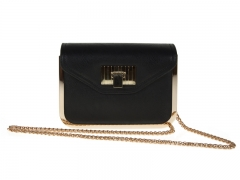 Black Box Evening Shoulder Bag 2197