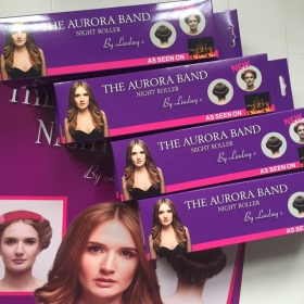 The Aurora Band Night Roller WHOLESALE - 1 Box