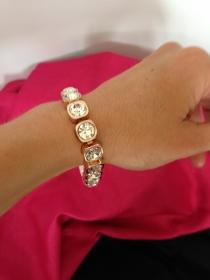 Rose Gold Tone Bracelet 2301191