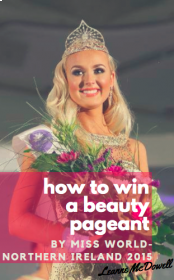 HOW TO WIN A BEAUTY PAGEANT E-BOOK